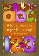 A for Albatross, B for Buttercup by Dandi Palmer: NOOK Book Cover
