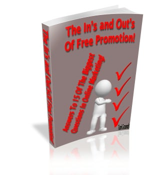 The Ins and Outs of Free Promotion