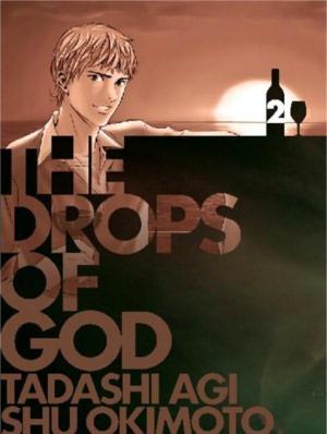 Download free google books Drops of God, Volume '02: Les Gouttes de Dieu (English Edition)
