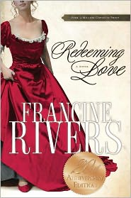 Redeeming Love by Francine Rivers: Book Cover