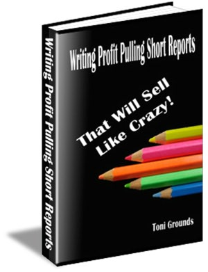 Writing Profit Pulling Short Reports