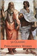 50 Classic Philosophy Books by Thomas Paine: NOOK Book Cover