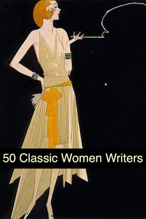 50 Classic Women WritersAyn Rand
