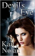 Devil's Eye by Kait Nolan: NOOK Book Cover