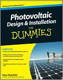 download Photovoltaic Design and Installation For Dummies book