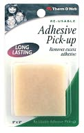 "Adhesive Pick-Up-2""X2"" by Thermoweb: Product Image"