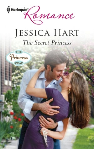 Download ebook pdfs online The Secret Princess by Jessica Hart