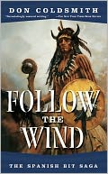 download Follow The Wind : #2-Spanish Bit Series book