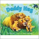 Daddy Hug by Tim Warnes: Book Cover