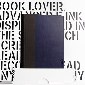 Huxley Cover in Navy