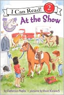 At the Show (Turtleback School & Library Binding Edition)