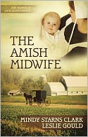 The Amish Midwife (Women of Lancaster County Series #1) by Mindy Starns Clark: NOOK Book Cover