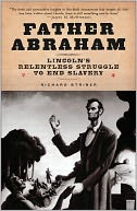 Father Abraham by Richard Striner: NOOK Book Cover