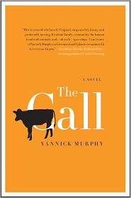 Cover of The Call