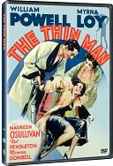 The Thin Man with William Powell