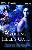 Avoiding Hell's Gate by Joyee Flynn: NOOK Book Cover