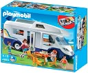 Playmobil Family Motorhome by Playmobil: Product Image