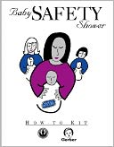 download Baby Safety Shower : How-to-Kit book