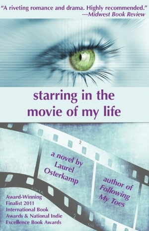 SupaGurl Book Tour Review: Starring In The Movie Of My Life by Laurel Osterkamp + Giveaway!!