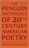 The Penguin Anthology of Twentieth-Century American Poetry by Rita Dove: Book Cover