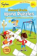 download Second Grade Word Puzzles (Sylvan Fun on the Run Series) book