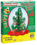 Shrinky Dinks Christmas Tree by A.W. Faber-Castel USA: Product Image