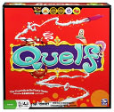 Quelf Board Game by Spin Master inc: Product Image