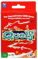 Quelf Card Game by Spin Master inc: Product Image