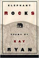 Elephant Rocks by Kay Ryan: NOOK Book Cover