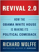 Revival 2.0 by Richard Wolffe: NOOK Book Cover