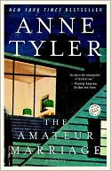 Amateur Marriage by Anne Tyler: NOOK Book Cover