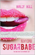 Sugarbabe by Holly Hill: NOOK Book Cover