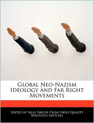 BARNES & NOBLE | Global Neo-Nazism Ideology and Far Right ...