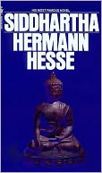 Siddhartha by Herman Hesse (Full Version) by Hermann Hesse: NOOK Book Cover
