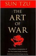 The Art of War (Full Version) by Sun Tzu: NOOK Book Cover