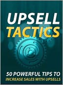 download Upsell Tactics book