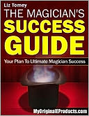 download the magician's success guide book