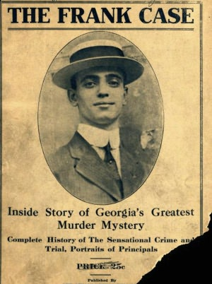 The Inside Story of Georgia's Greatest Murder Mystery!