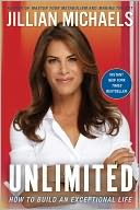 Unlimited by Jillian Michaels: Book Cover