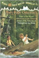 Magic Tree House Collection by Mary Pope Osborne: Book Cover