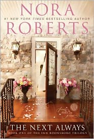 The Next Always by Nora Roberts: Book Cover