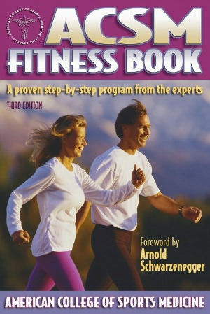 ACSM Fitness Book - 3rd