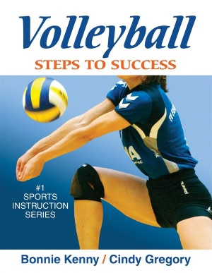 Volleyball: Steps to Success: Steps to Success