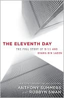 The Eleventh Day by Anthony Summers: Book Cover