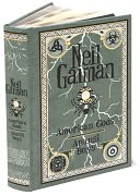American Gods/Anansi Boys (Barnes & Noble Leatherbound Classics) by Neil Gaiman: Book Cover
