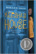 Keesha's House by Helen Frost: Book Cover