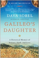 Galileo's Daughter by Dava Sobel: Book Cover