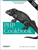 download PHP Cookbook book