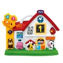 Chicco Magic Window Talking Farm (English/Spanish) by Chicco: Product Image