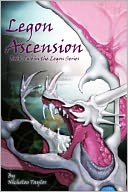Legon Ascension by Nicholas Taylor: NOOK Book Cover